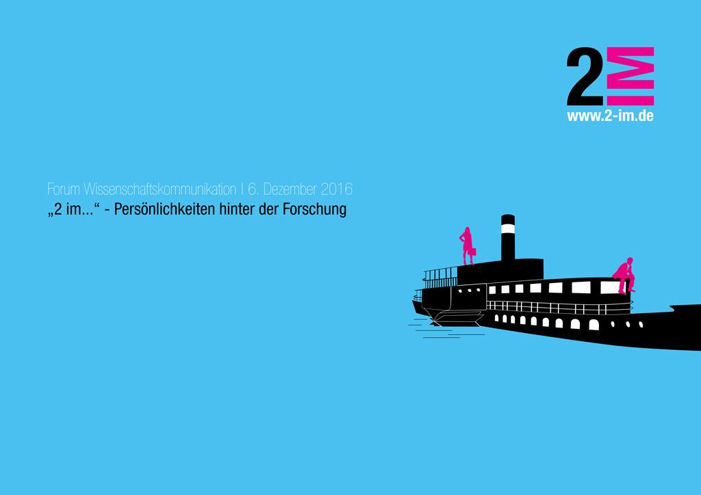 2Im Forum Wissenschaftskommunikation2016