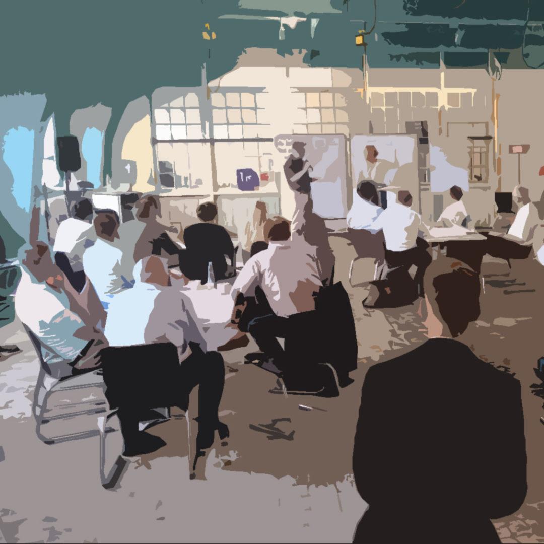 triple helix DIALOG - Moderation, Konzeption & Veranstaltung, Coaching, Kooperationsanbahnung, Grantwriting
